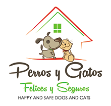 Happy & Safe Dogs & Cats