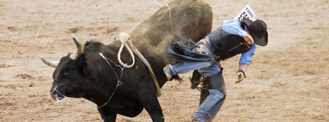 header_opposing the rodeo