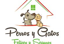 Happy and Safe Dogs and Cats (Perros y Gatos Felices y Seguros) is LIVE!