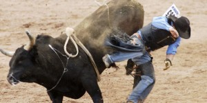 OPPOSING THE RODEO