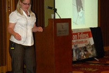 SEMINAR ON HUMANE CARE OF COMMUNITY CATS